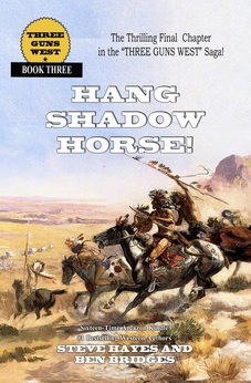 "Steve Hayes and Ben Bridges ""Hang Shadow Horse"""