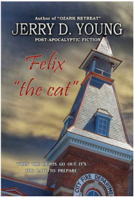 "Jerry D. Young ""Felix the Cat"""