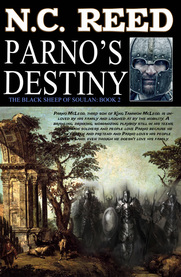 "N.C. Reed ""Parno's Destiny"""