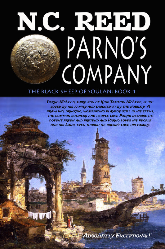 "N.C. Reed ""Parno's Company"""