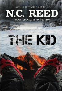 "N.C. Reed ""The Kid"""