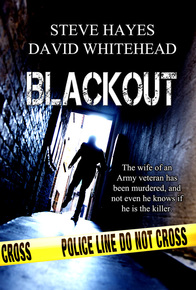 "Steve Hayes and David Whitehead ""Blackout"""