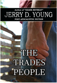 """Jerry D. Young """"The Trades People"""""""