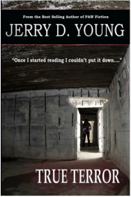 "Jerry D. Young ""True Terror"""
