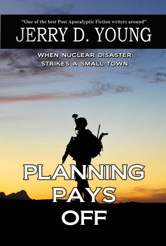 """Jerry D. Young """"Planning Pays Off"""""""