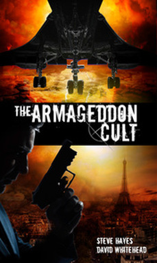 "Steve Hayes and Ben Bridges ""The Armageddon Cult"""