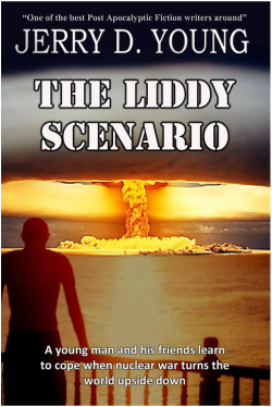 """Jerry D. Young """"The Liddy Scenario"""""""
