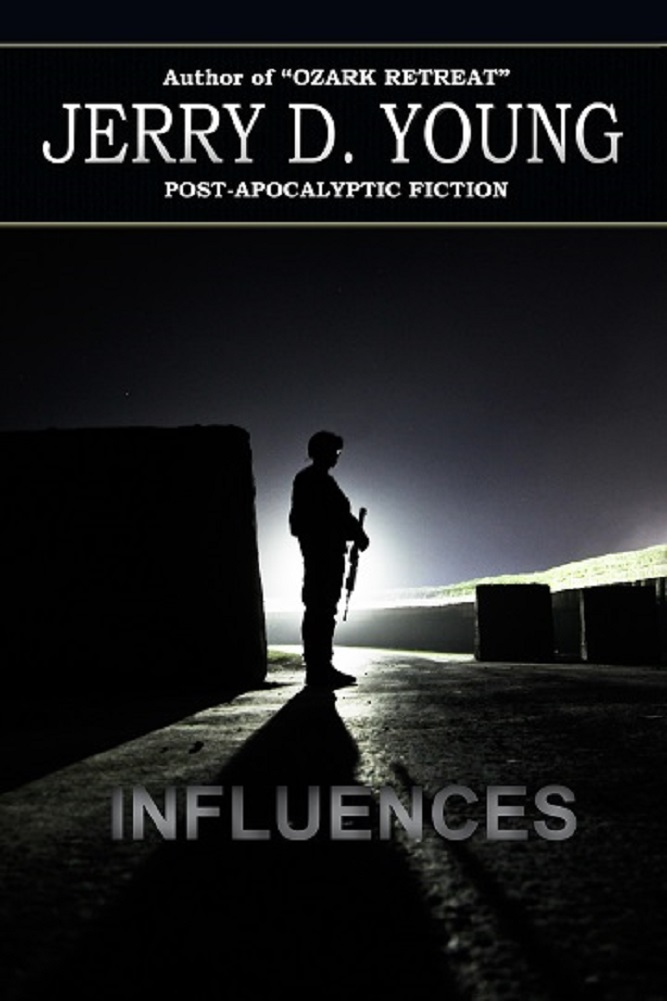 """Jerry D. Young """"Influences"""""""