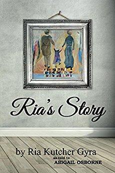 """""""Ria's Story"""""""