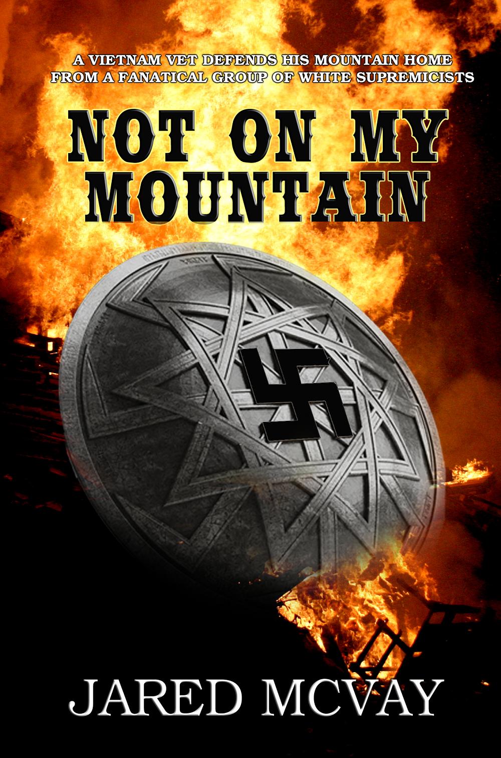 """""""Not on My Mountain"""""""