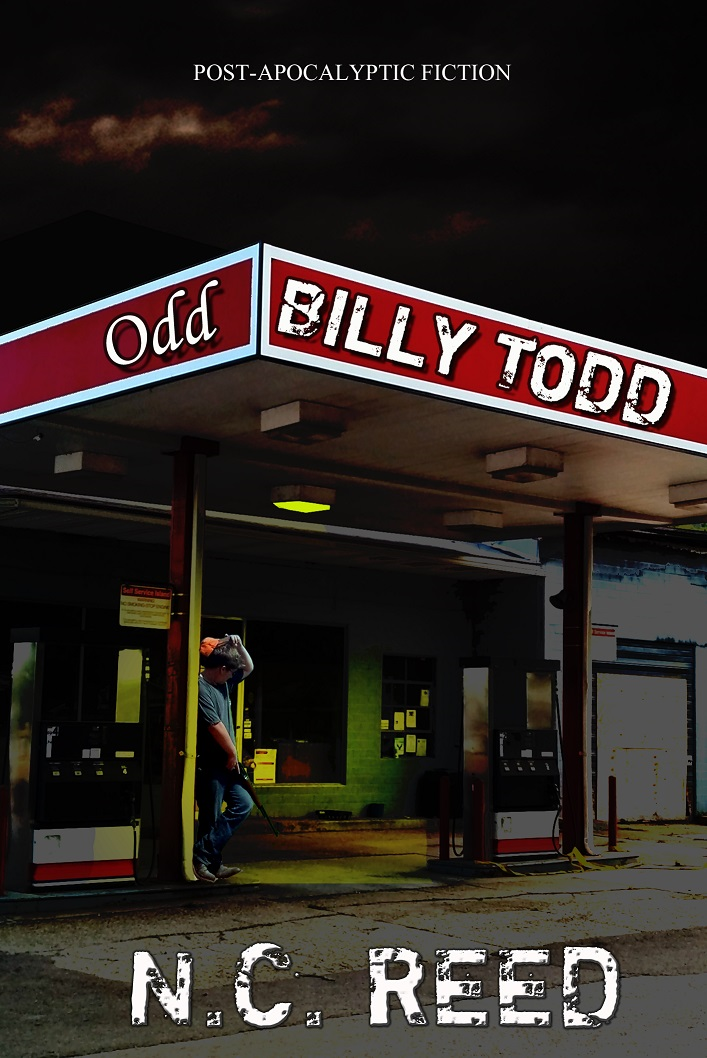 "N.C. Reed ""Odd Billy Todd"""