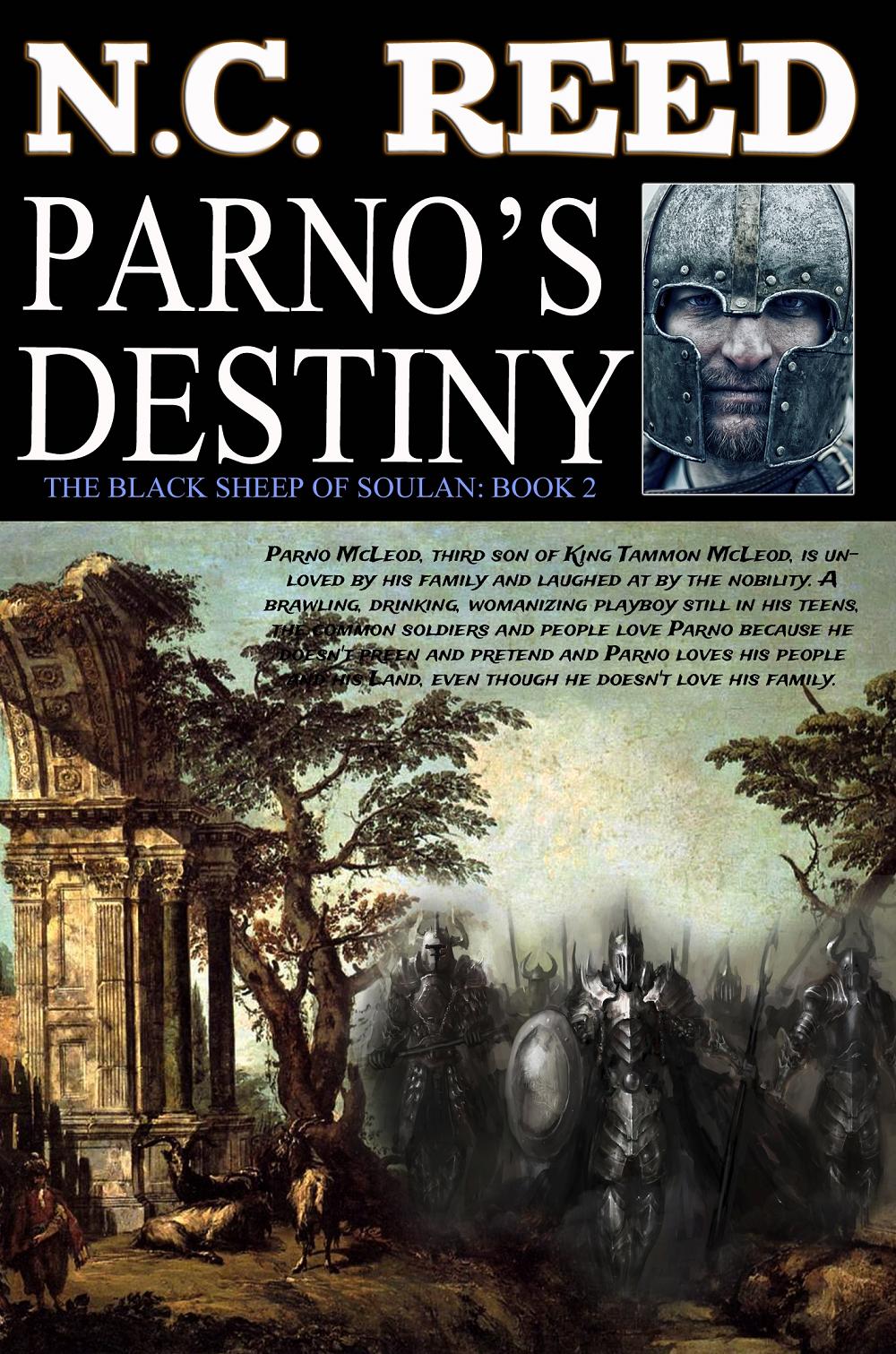 """Parno's Destiny"""