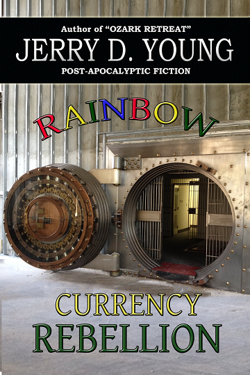 Rainbow Currency Rebellion