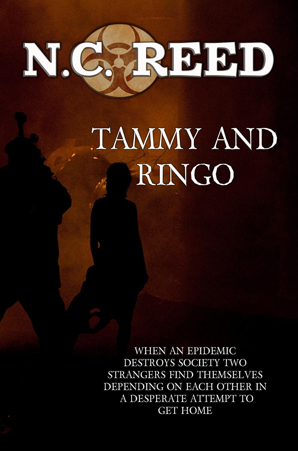 """""""Tammy & Ringo"""""""