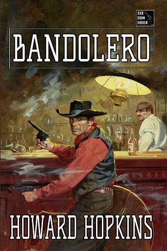 """Bandolero"""