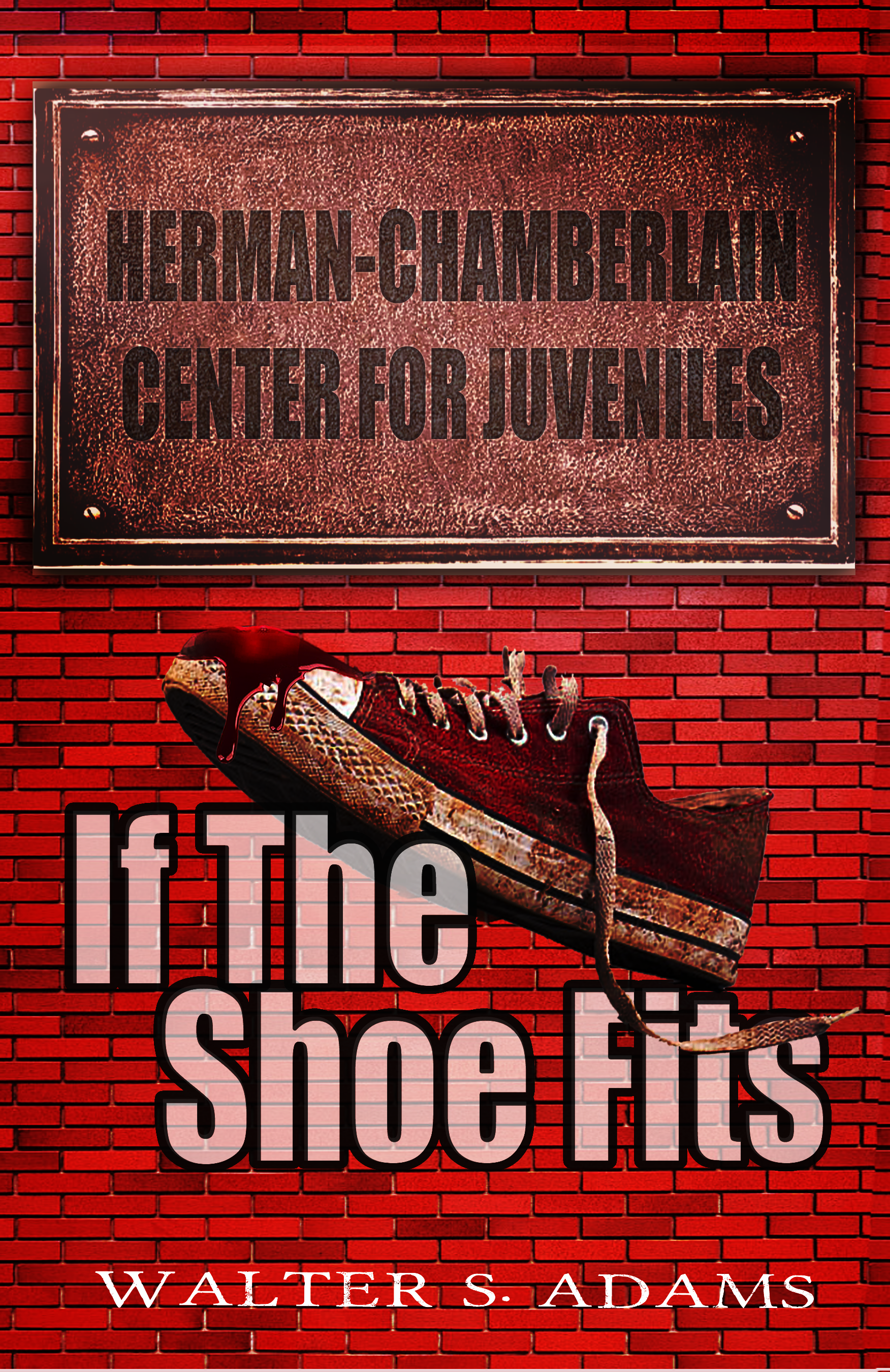 "April 10- ""If the Shoe Fits"""