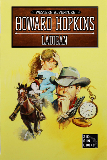 """""""Ladigan"""""""