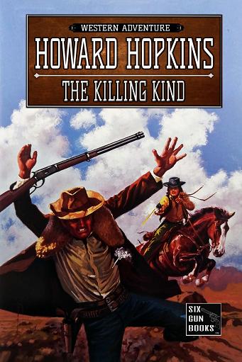 """The Killing Kind"""