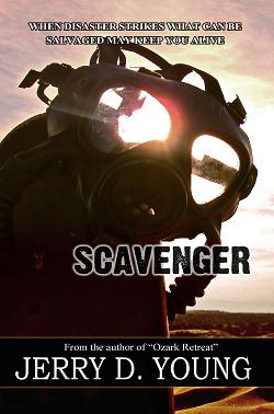 """""""Scavenger"""""""