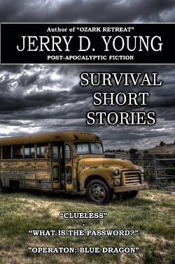 """""""Survival Short Stories"""""""