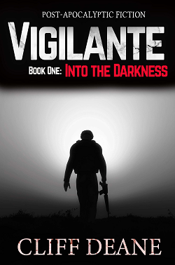 """Vigilante 1: Into the Darkness"""