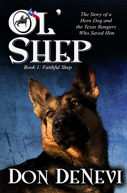 Ol Shep: Book 1: Faithful Shep