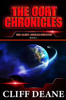 The Oort Chronicles: Book 1